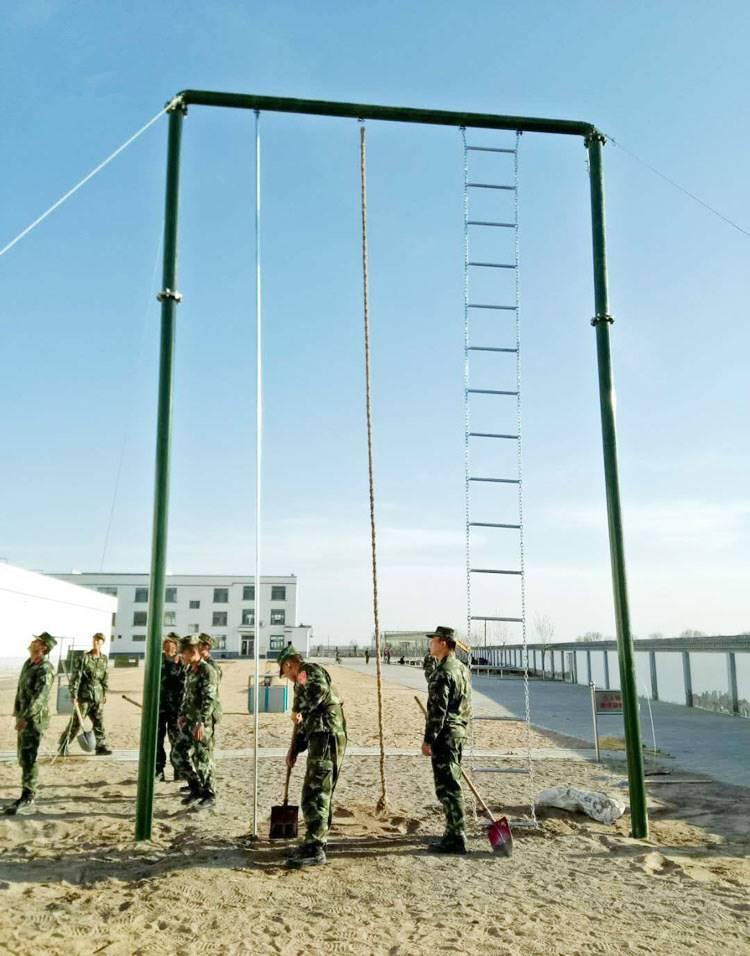 太原军用双杠厂家报价 部队训练双杠价格 双杠参数