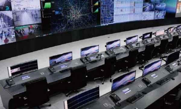交通视频监控系统