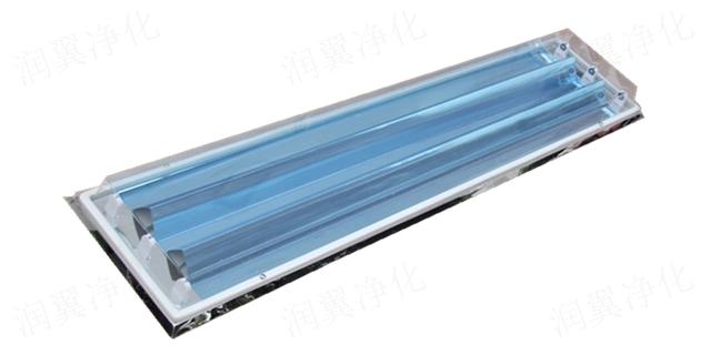 上海LED凈化燈廠家供應 蘇州潤翼凈化科技供應