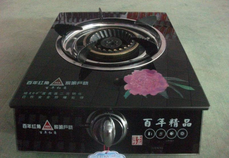 厨房燃具 煤气灶