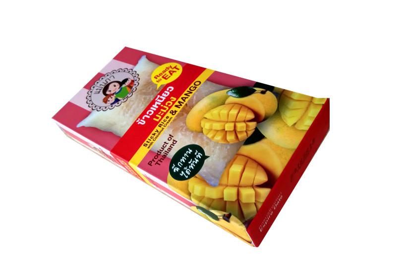 泰国进口零食Mae Napa芒果糯米饭