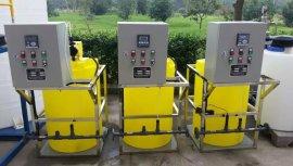 南京百汇净源厂家直销BHGY型循环加药装置