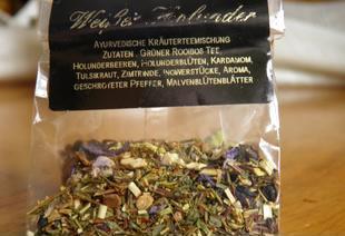 纯进口保健茶生命能量茶--来自奥地利的宁静的绿洲