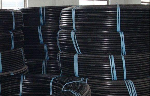 PE硅芯管供应商