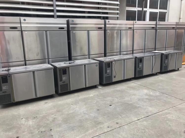 二手金城制冷設備回收 金城制冷KINGOM 金城制冷設備回收上海