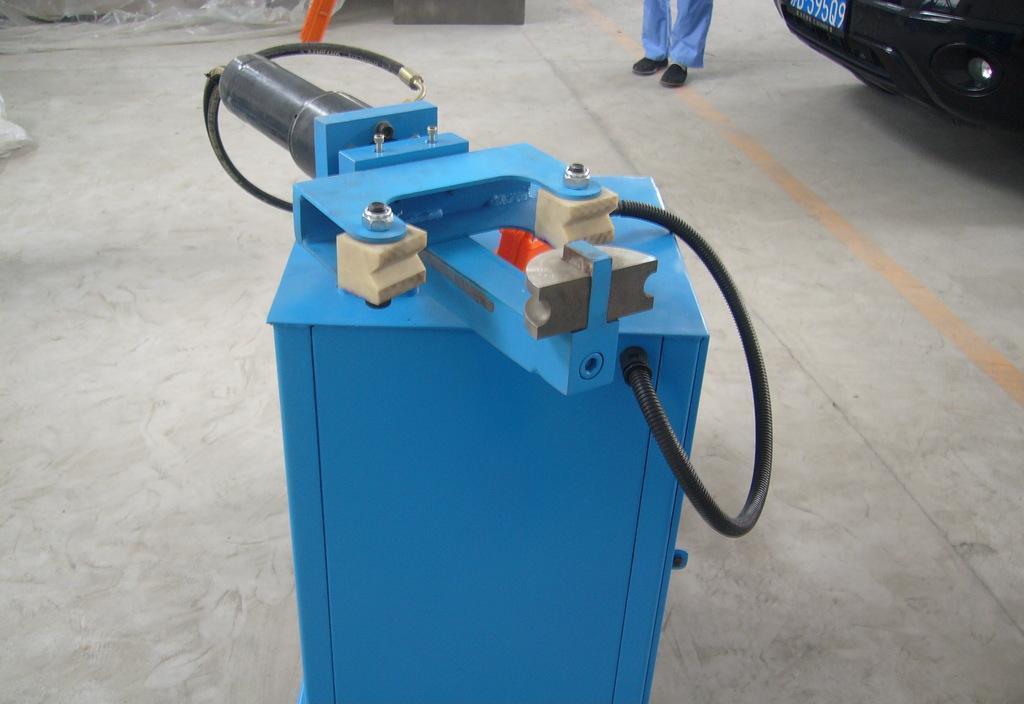 中国网库 五金,工具 其他钳工工具 弯管器 液压弯管机--弯管机--手动图片