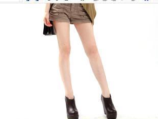 11热销时尚休闲 HBS77-8 裸靴