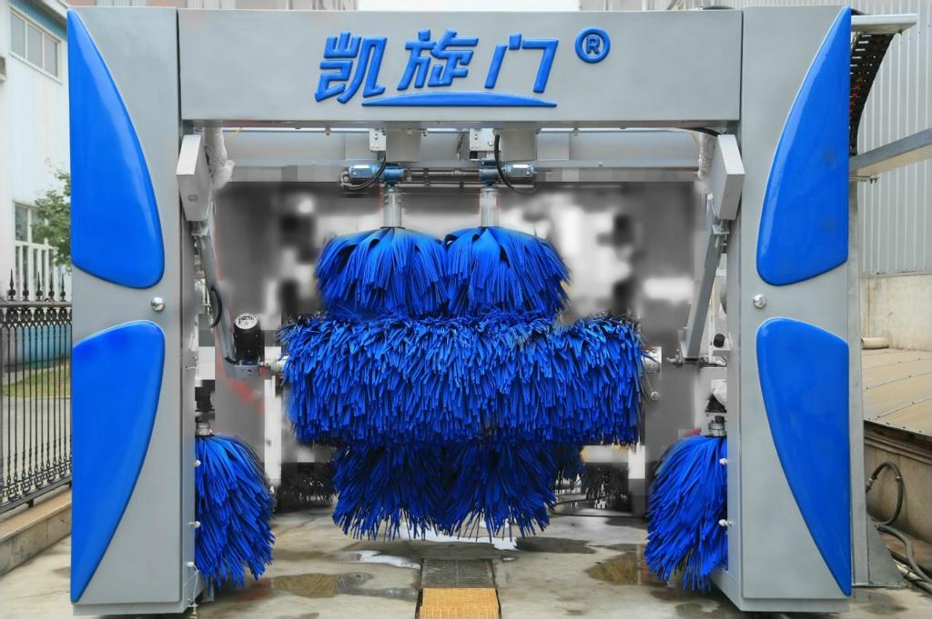 【厂家直销】供应凯旋门龙门往复式洗车机AT737AH-往复式洗车机电脑洗车机1