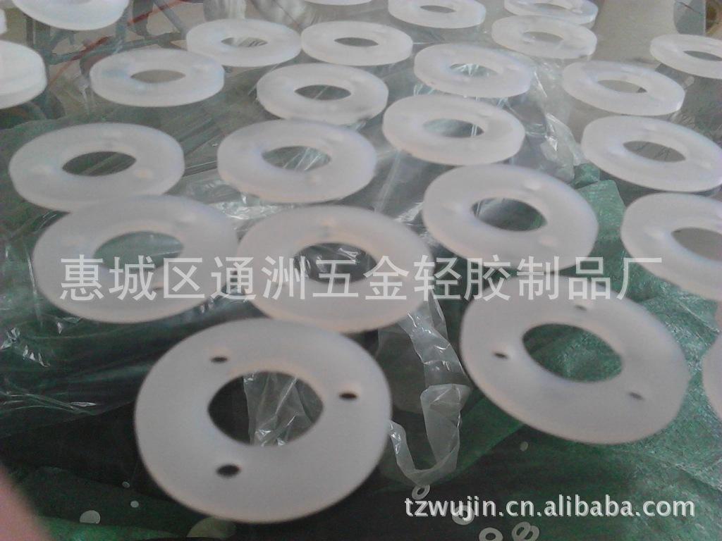 广东硅胶制品厂 橡胶脚垫  橡胶密封圈 防水硅胶圈