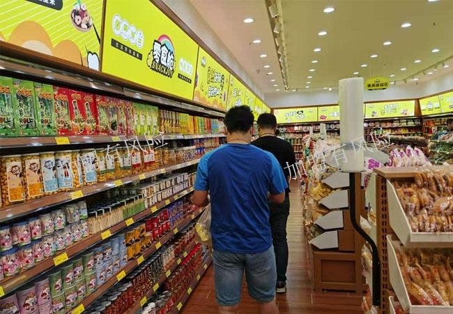 山东好的零食加盟店哪个牌子好 欢迎来电 湖南零食舱品牌管理供应