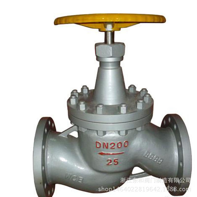 不锈钢压力 j41b 氨用阀暗杆氨气氨液氨用截止阀价廉图片