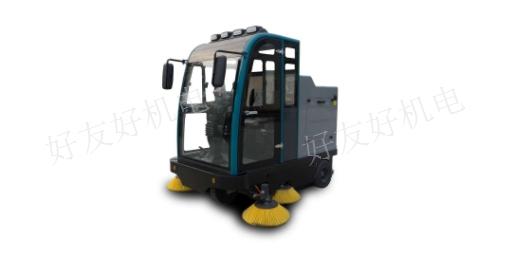 阿克苏电动扫地机作用 好友好机电设备供应