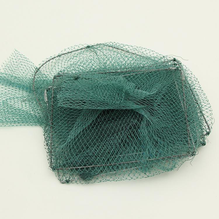 6节2号虾笼龙虾笼黄鳝笼泥鳅笼捕蛇笼