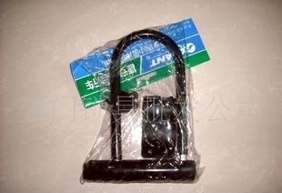 摩托车锁 电动车锁 自行车锁(图)7