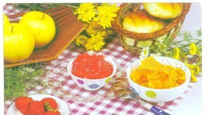 月饼水果陷料