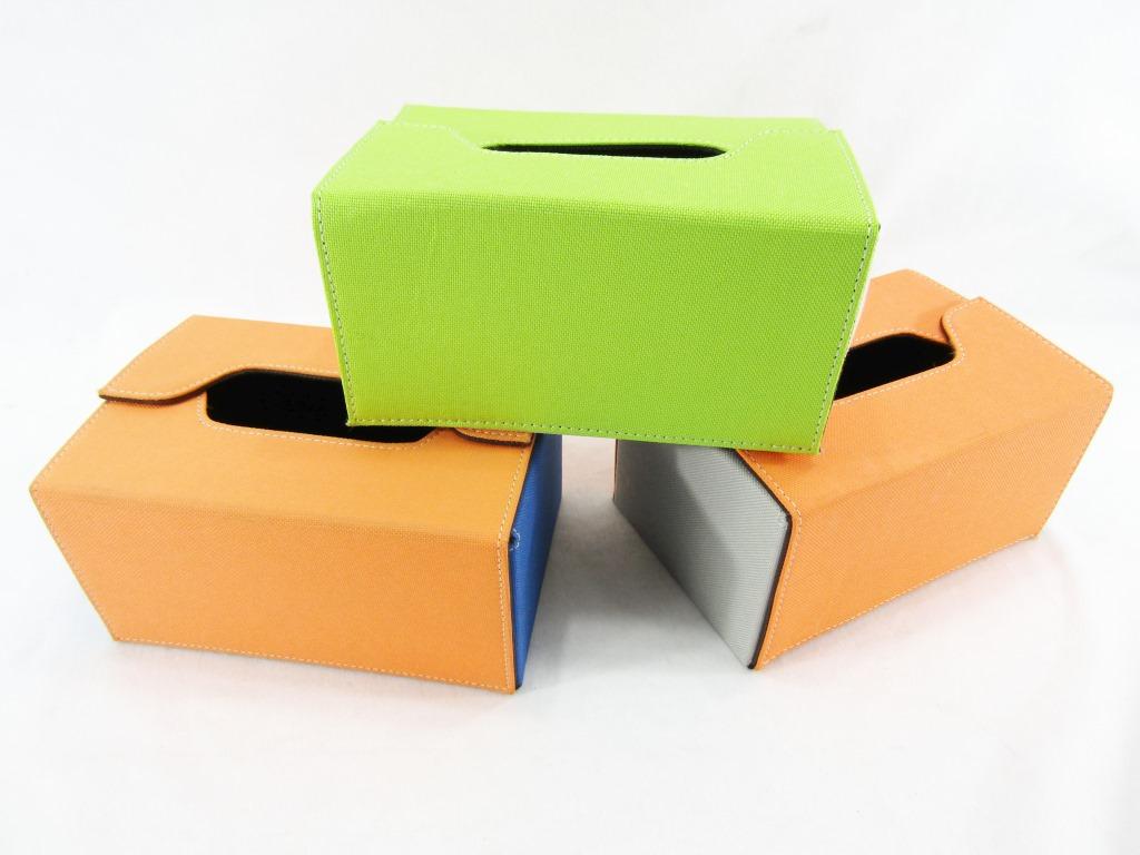 炫彩创意抽纸盒 家用纸巾盒 餐巾盒 厂家批发