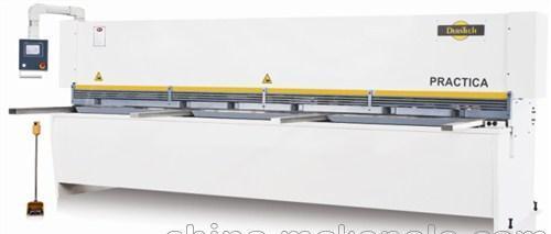 自动化钣金加工设备