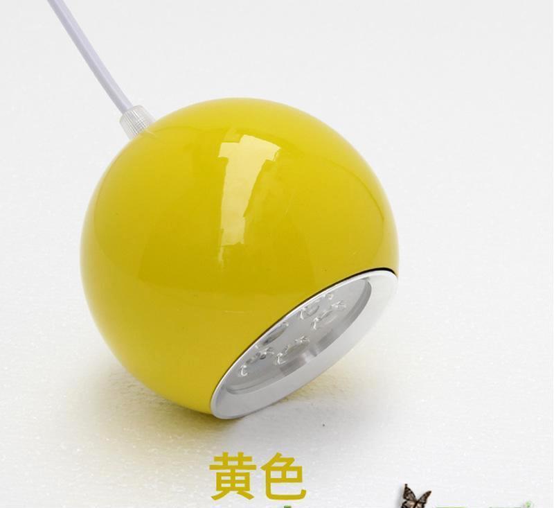 纯白哑光烤漆LED客厅吊顶灯 一体化PMMA透镜灯饰(质保三年)