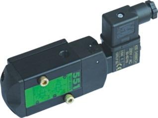 仿ASCO电磁阀(G557A001MS)
