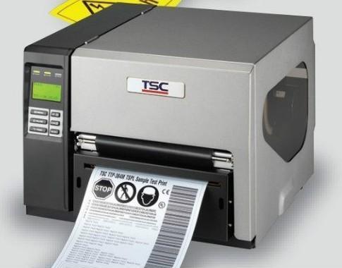 供应tscttp-384fanuu泛越384打印机 tsc ttp384m
