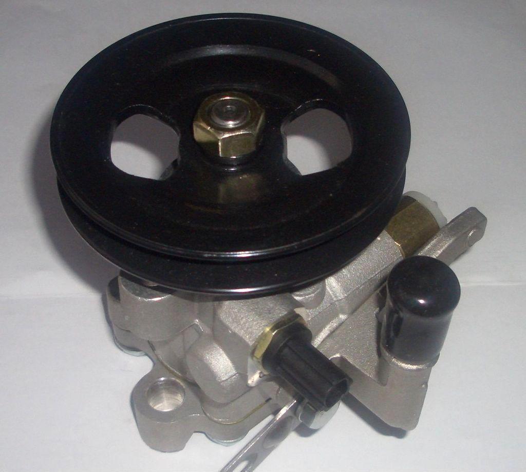 现代伊兰特VVT 1.6汽车动力转向泵助力泵