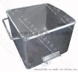 不锈钢料车(DZ-210)