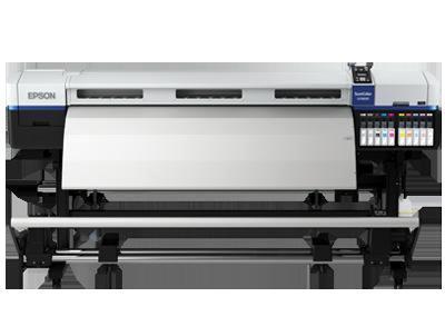 爱普生微喷写真机 户外弱溶剂s70680 高精度高速宽幅写真