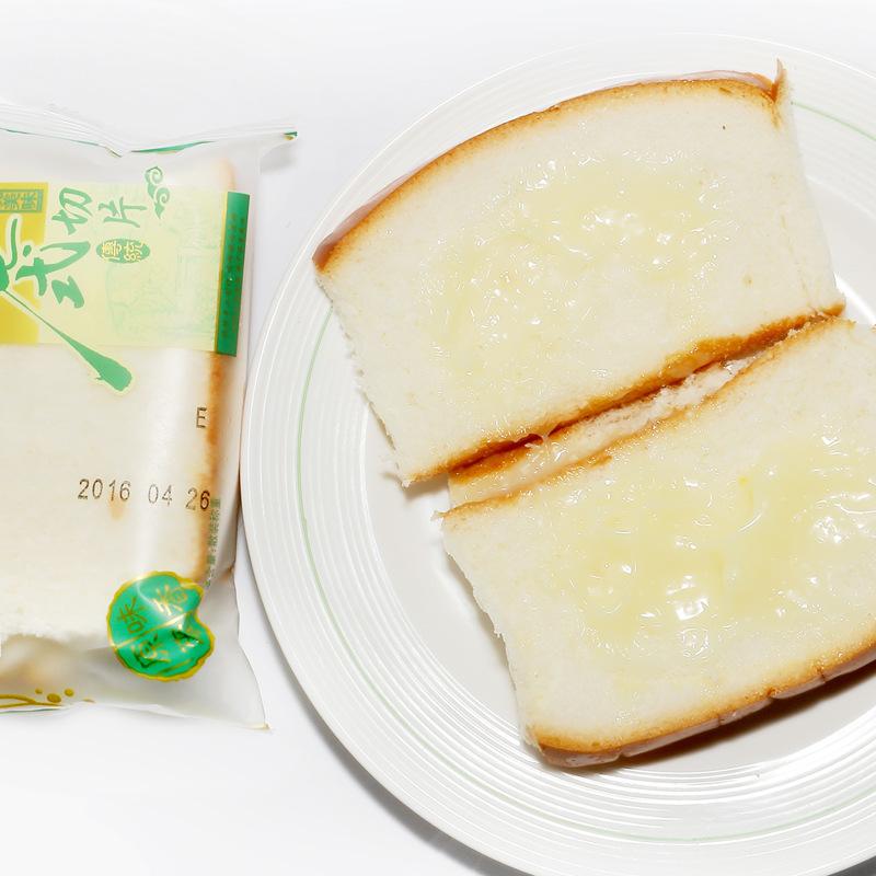 奶酪切片面包3800g休闲零食奶吉尔面包早餐食品面包蒸蛋糕小吃