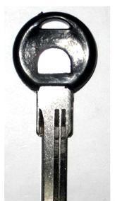 901电控门匙坯