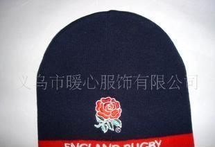 厂家直销针织帽子 出口欧美3
