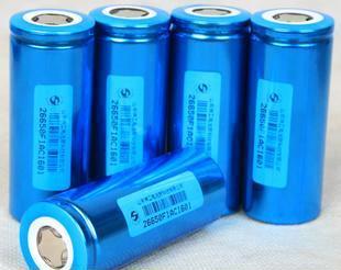 锂电池 锂电芯 18650锂电池 管道测试仪电池 厂价直销