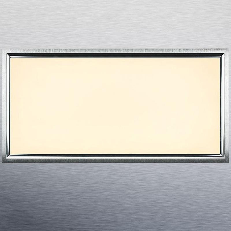 集成吊顶led灯 300600LED节能厨卫平板灯 暖光LED平板灯