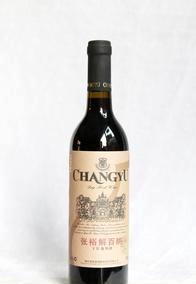 百年张裕干红优质葡萄酒 窖藏葡萄酒
