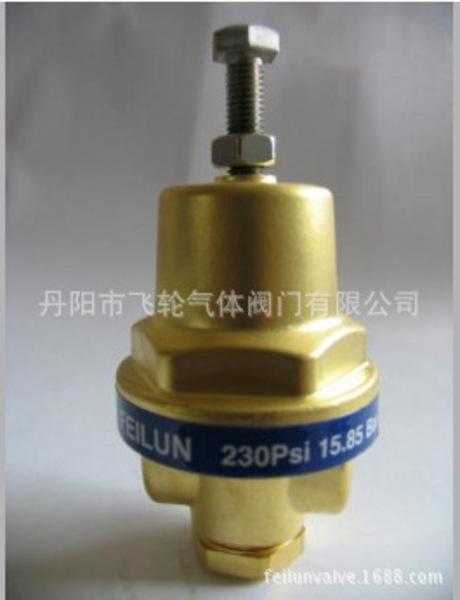 低温组合调压阀dyz-06a图片