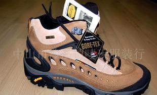 登山防水鞋