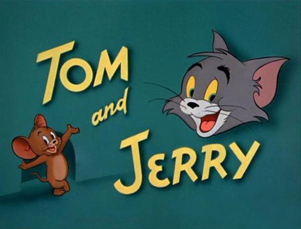 猫和老鼠 tom and jerry 汤姆和杰瑞 汤姆书包 杰瑞书包