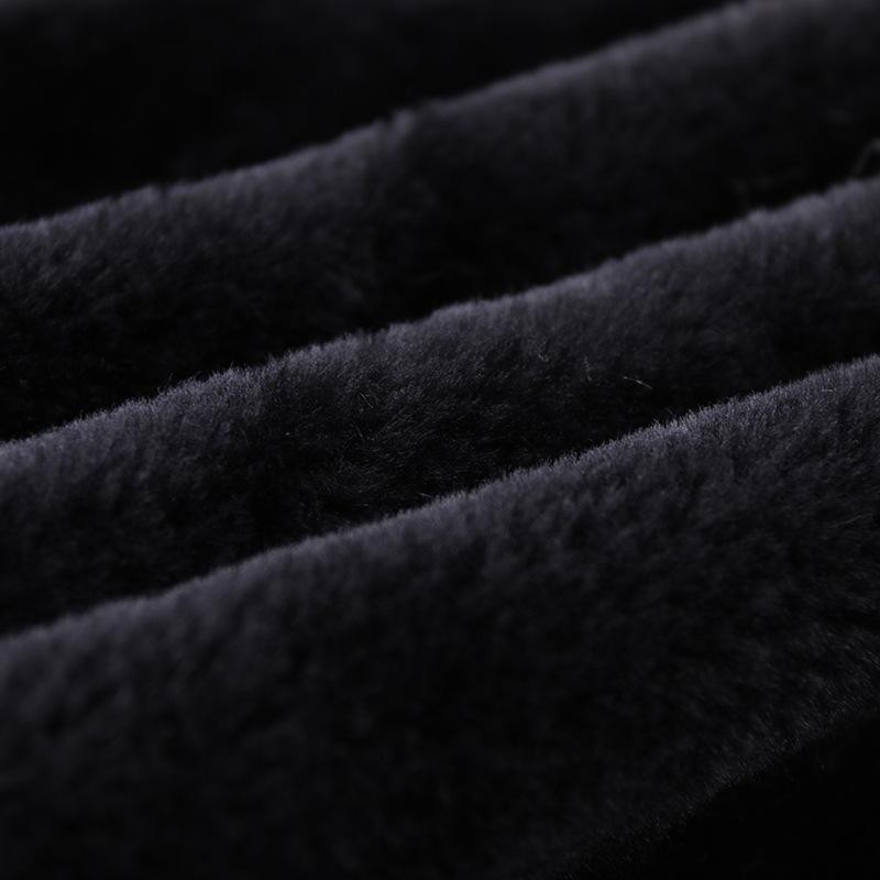 厂家订单 涤纶平剪毛长毛绒面料 秋冬服装玩具多色面料特价定制