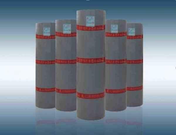 自粘聚合物改性沥青防水卷材销售