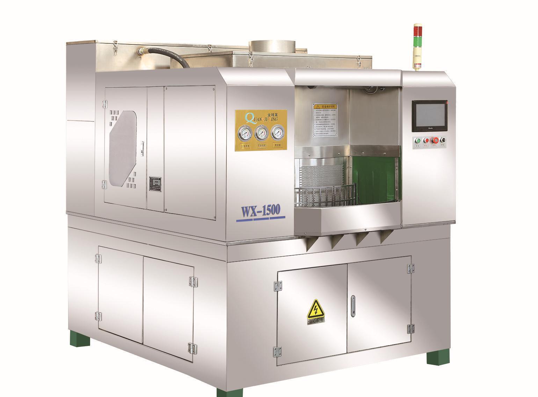 机械零部件清洗机经济型