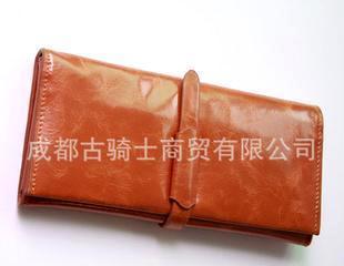 西部印像时尚钱夹WQ034