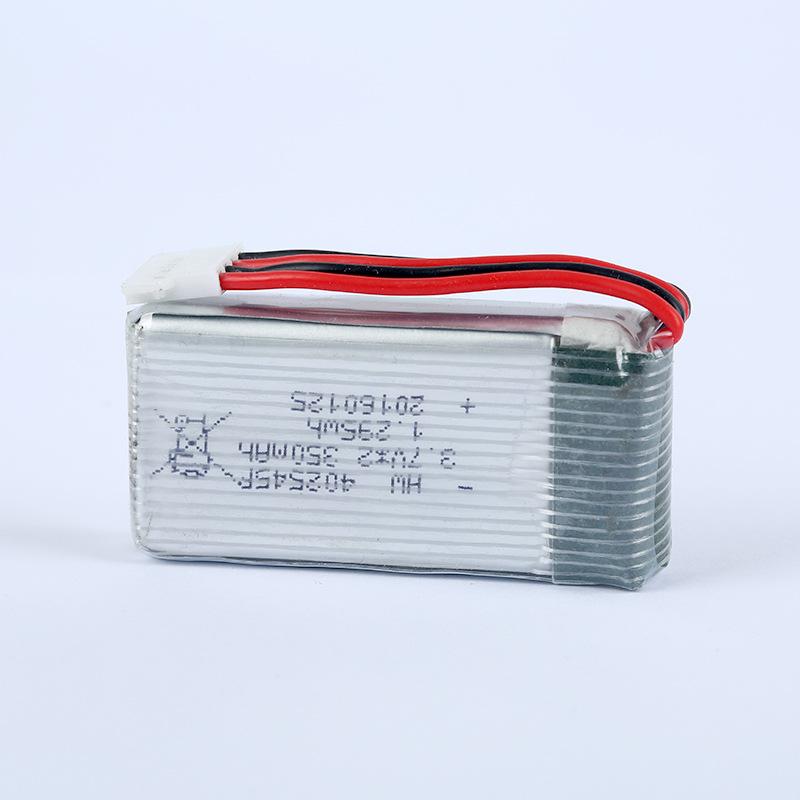 聚合物锂电池 厂家直销航模高倍锂电池 遥控飞机402545电池配件