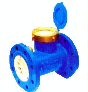 螺翼式冷水表lxl80-150mmce图片