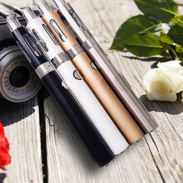 新款电子烟 大烟雾调控 套装大容量戒烟器 迷你外贸工厂批发定制