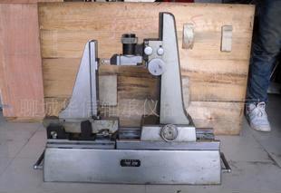 轴承套圈角度标准件测量仪J703A1