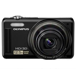 Olympus 奥林巴斯VR-320 VR320数码相机 VR310升级版 12.5长焦