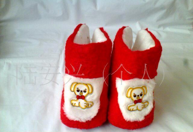 【批发供应婴儿棉鞋0】价格,厂家,图片-中国网库