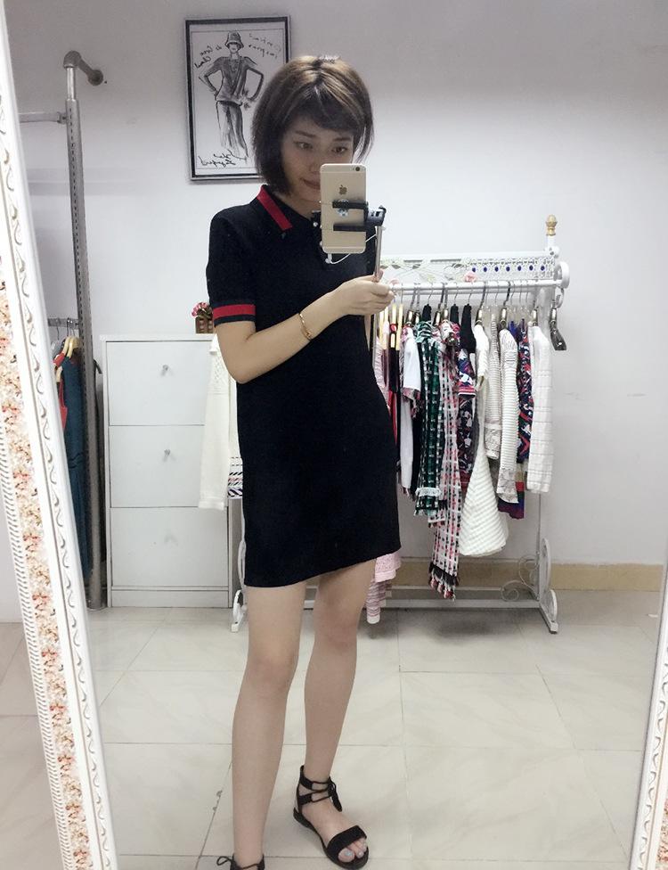 东莞市芬迪服饰有限公司(广东) 产品供应 > 2016欧洲站 g家宋茜同款
