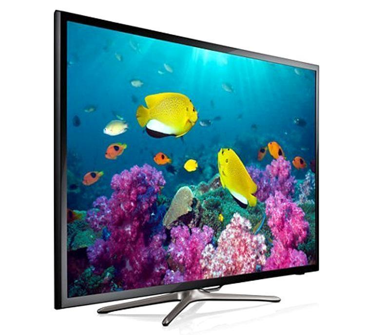 samsung 46寸 三星电视机 led液晶电视平板电视 超薄机身图片