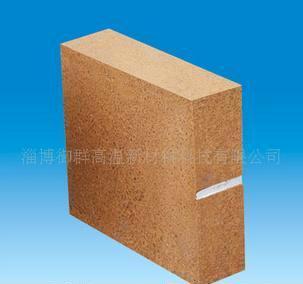 优质抗剥落高铝砖