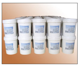 渗透结晶 防水剂